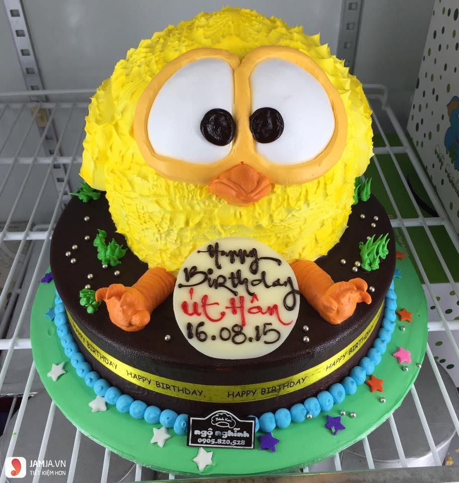 những chiếc bánh sinh nhật buồn cười-5