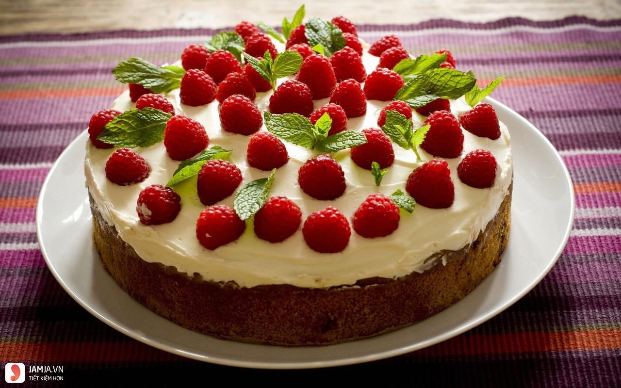 Nguồn gốc bánh sinh nhật