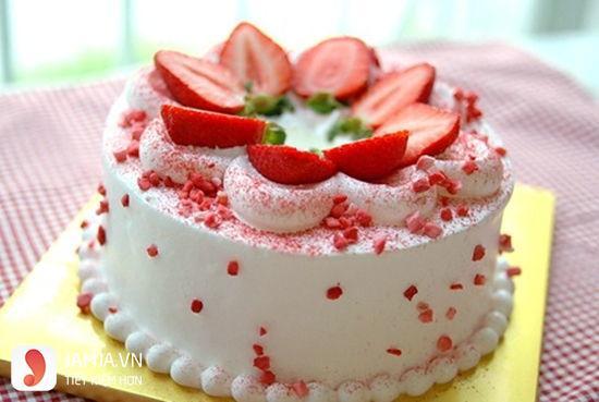 nguồn gốc về bánh sinh nhật