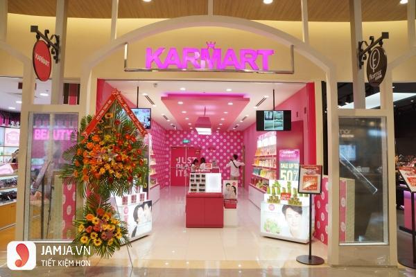 các hãng mỹ phẩm nổi tiếng của thái lan-Mỹ phẩm Karmart Thái Lan1