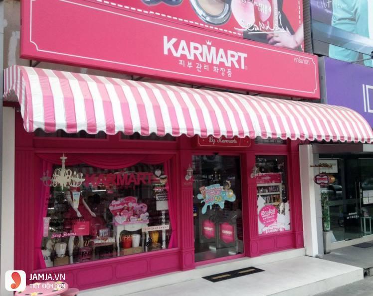 các hãng mỹ phẩm nổi tiếng của thái lan-Mỹ phẩm Karmart Thái Lan4