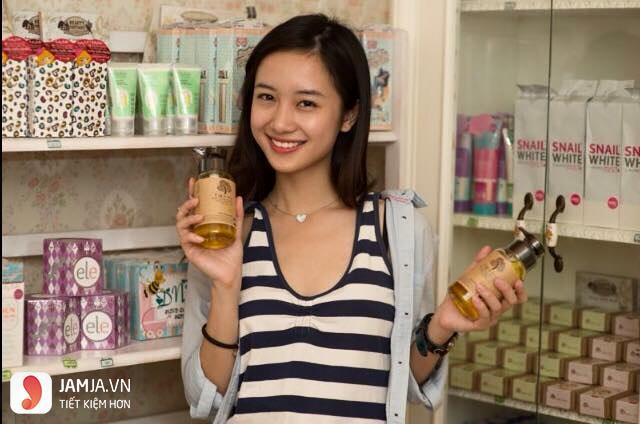 các hãng mỹ phẩm nổi tiếng của thái lan-Mỹ phẩm Oriental Princess