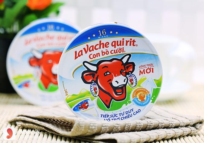 giá trị dinh dưỡng của phô mai con bò cười-2