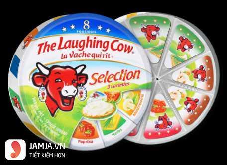 giá trị dinh dưỡng của phô mai con bò cười-4