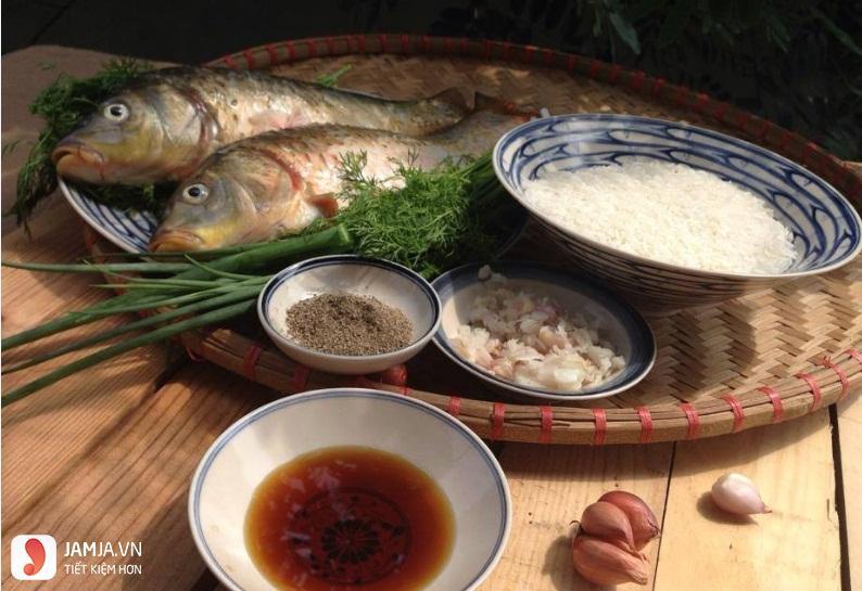 Tác dụng của cá chép đối với phụ nữ mang thai-2