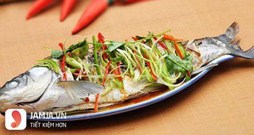 Tác dụng của cá chép đối với phụ nữ mang thai-4