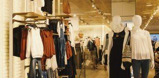 các shop quần áo nữ đẹp ở hà nội