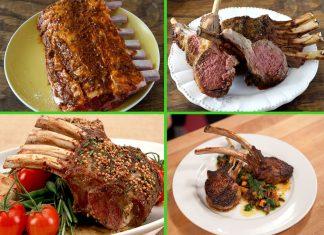 Cách chế biến thịt cừu