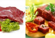 cách chế biến thịt đà điểu