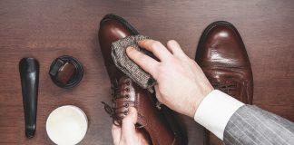 cách làm cho giầy rộng ra 9