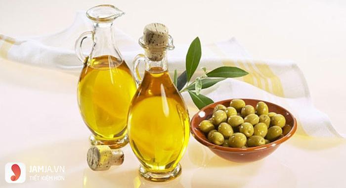 Cách làm kem dưỡng da mặt từ dầu oliu -1