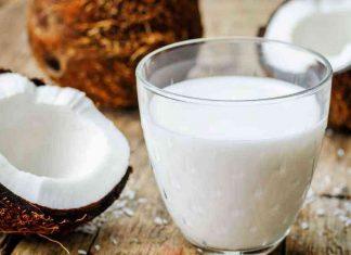 Cách làm nước cốt dừa với bột béo