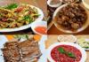 cách làm thịt nhím đủ món
