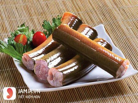 Giá trị dinh dưỡng từ thịt lươn-1