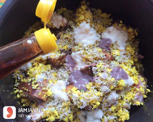 Cách nấu thịt chó ngon- thịt chó giả cầy 2