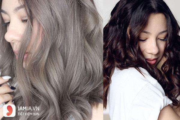 cách pha thuốc nhuộm tóc với oxy -2