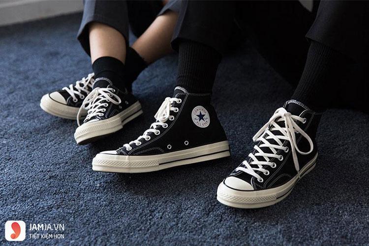 Gợi ý cách kết hợp trang phục với Converse-1