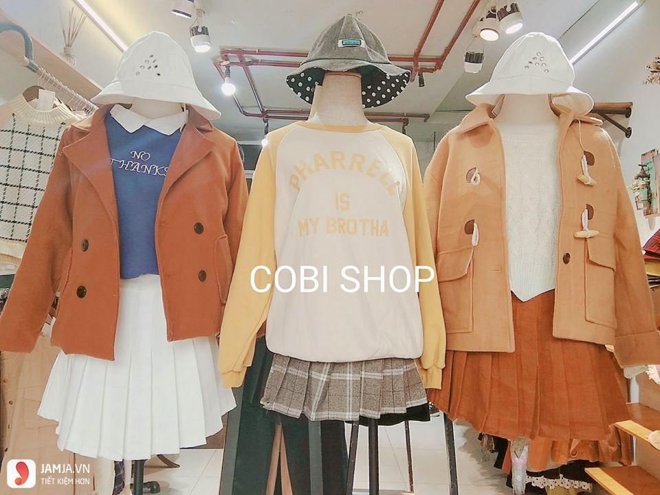 Cobi Shop shop quần áo rẻ đẹp ở hà nội2