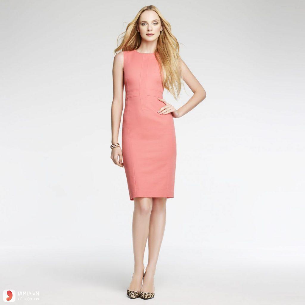 Đầm body thanh lịch