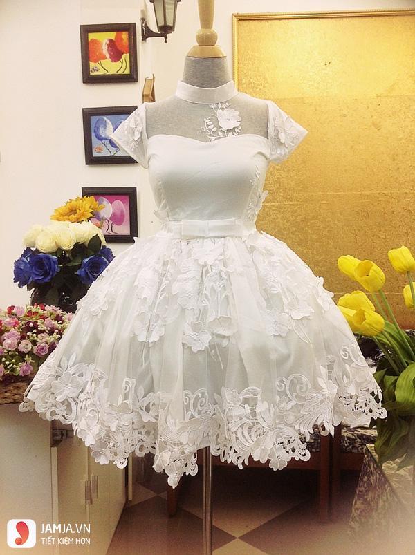 địa chỉ shop váy đẹp hà nội-Vikilady Shop2