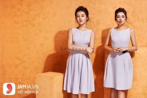 địa chỉ shop váy đẹp hà nội-Amy Store1