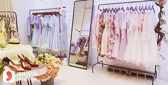 địa chỉ shop váy đẹp hà nội -Rewind Boutique2