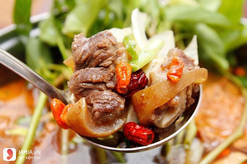 đuôi bò um Đà Nẵng-7