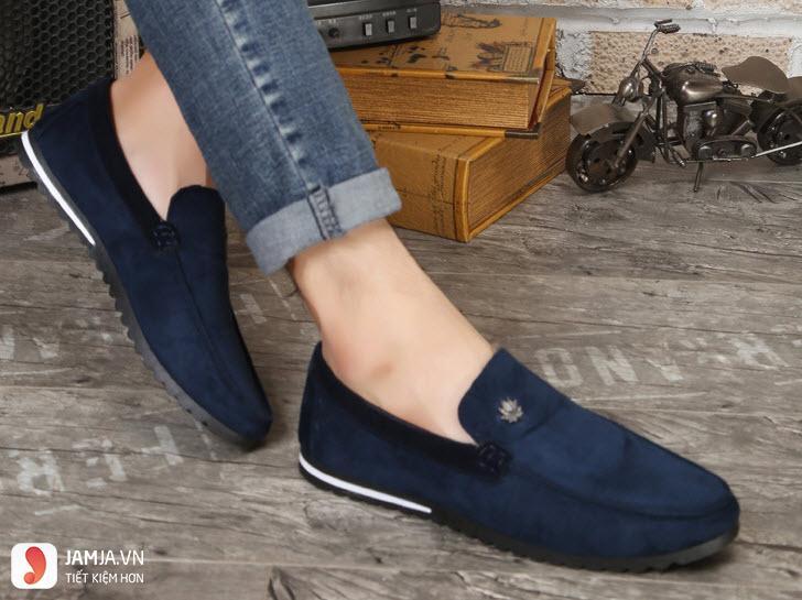 Giày slip on nam tphcm -2