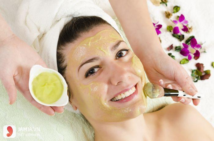 Cách làm kem dưỡng da mặt từ dầu oliu -3