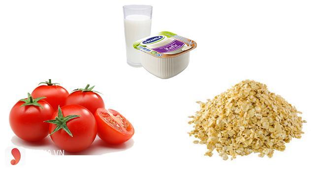 Cách làm kem dưỡng da mặt handmade từ cà chua -2