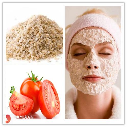 Cách làm kem dưỡng da mặt handmade từ cà chua -3