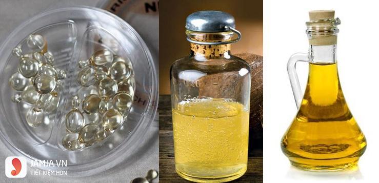 Cách làm kem dưỡng da mặt từ dầu oliu -2