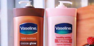 kem dưỡng trắng da toàn thân vaseline có tốt không 13