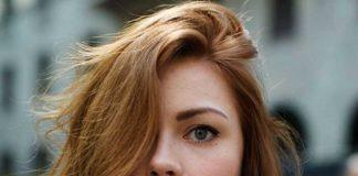 khuôn mặt vuông hợp với kiểu tóc nào