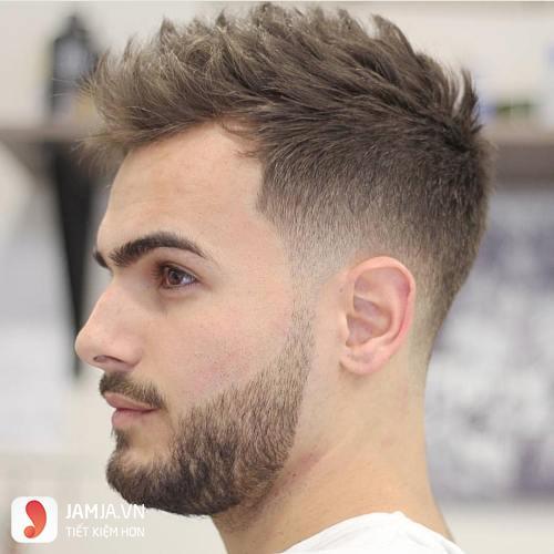 những kiểu tóc mùa hè cho nam giới-4