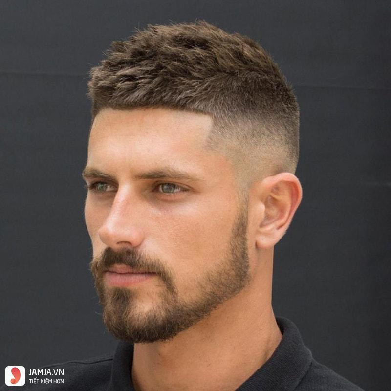 những kiểu tóc mùa hè cho nam giới-9