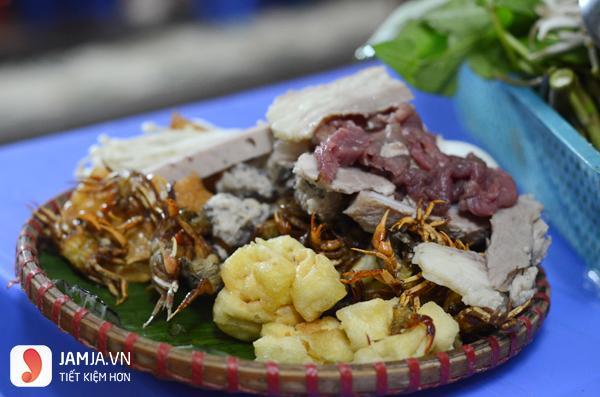 Quán lẩu mẹt cua đồng Phan Bội Châu Hà Nội - 3