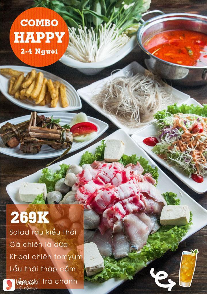 Lẩu Thái Hà Nội - 11