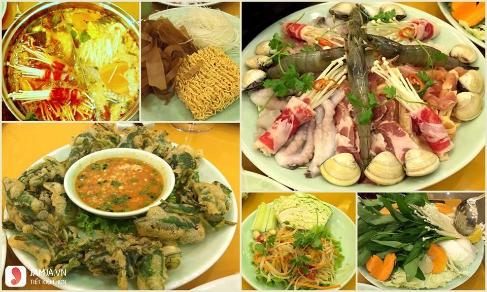 Lẩu Thái Hà Nội - 4