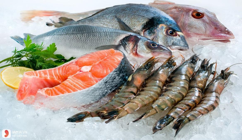 nguyên liệu lảu hải sản kiểu thái-3