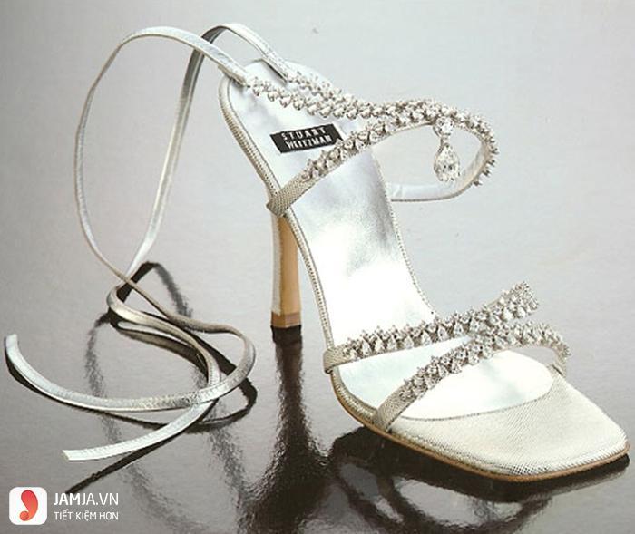 những đôi giày cao gót đẹp nhất thế giới-Platinum Guild