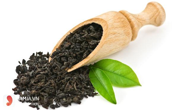 nhuộm tóc bạc bằng trà-1