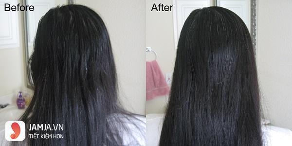 nhuộm tóc bạc bằng trà-2