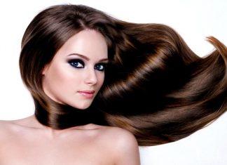 nhuộm tóc màu nâu hạt dẻ tự nhiên