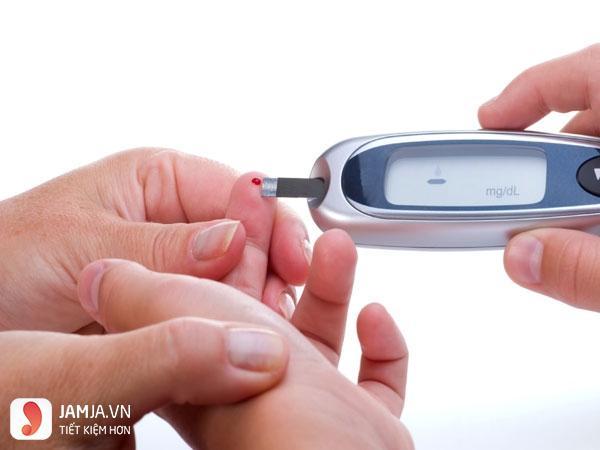 Bệnh tiểu đường không ăn quá nhiều quả bòn bon