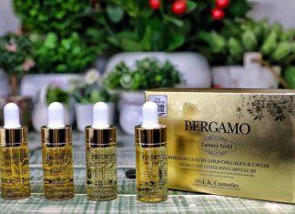 Serum Bergamo có tốt không
