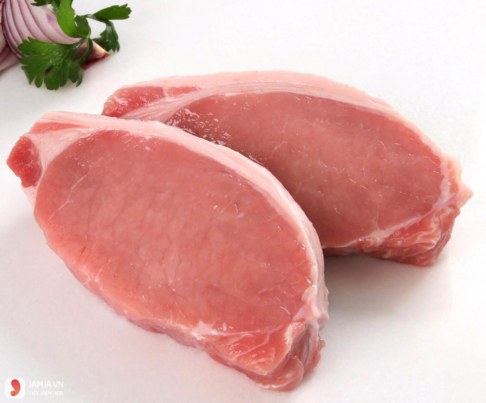 Thịt thăn heo làm gì ngon? Đừng bỏ lỡ những món ngon từ thăn heo nhé