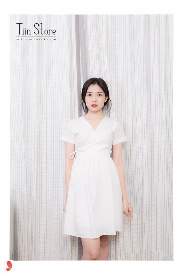 Tiin Store shop quần áo rẻ đẹp ở hà nội