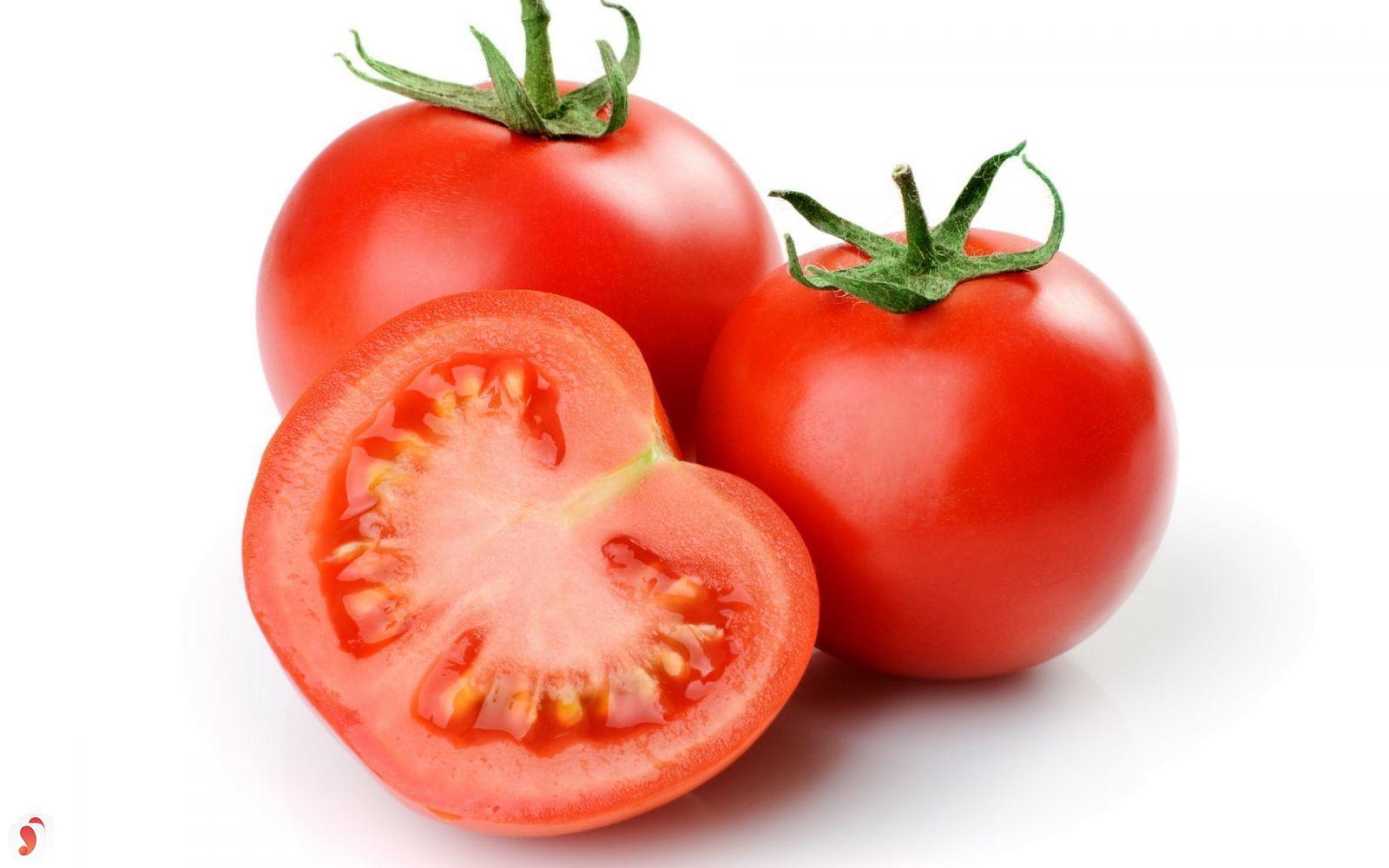 vitamin a trong cà chua