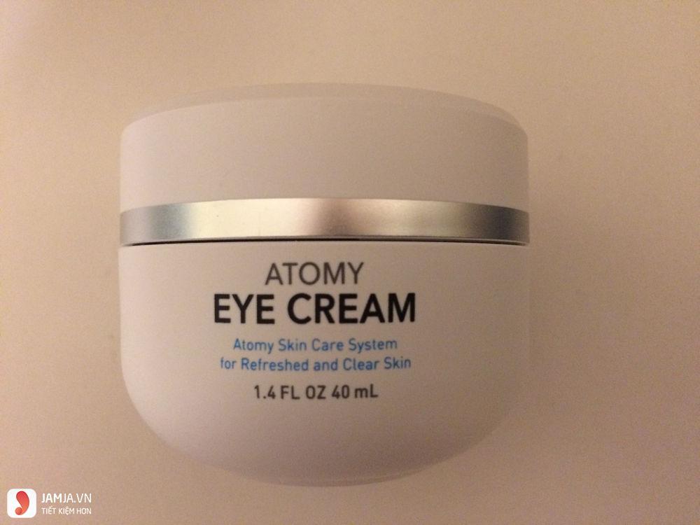 Atomy Eyes Cream 2